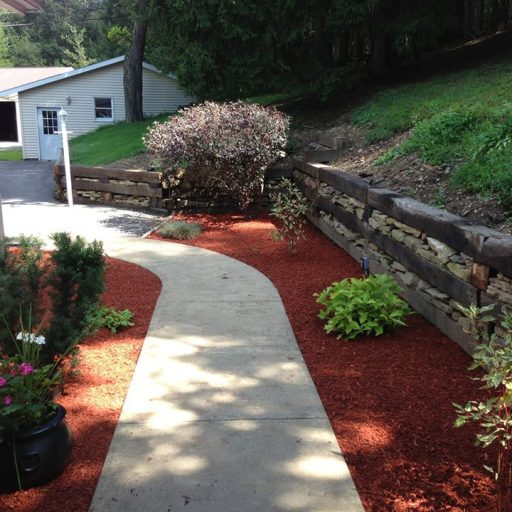 Sj Landscapes And Gardening Services: Luke's Landscaping & Tree Service Co
